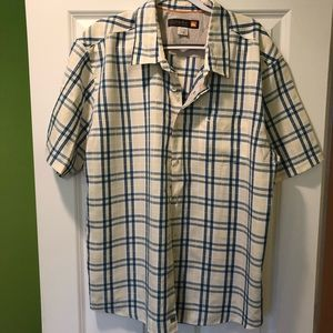 Quicksilver Buttondown